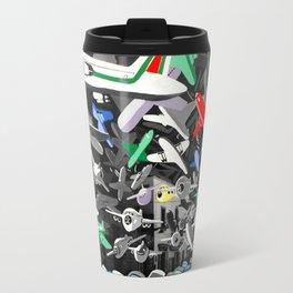 Osservatorio federiciano Travel Mug
