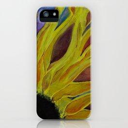Fascination iPhone Case