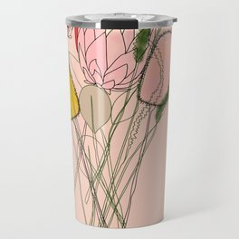 Banksia Party Travel Mug