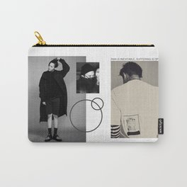 GD EDIT Carry-All Pouch