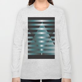 Treasure No. 5 Long Sleeve T-shirt