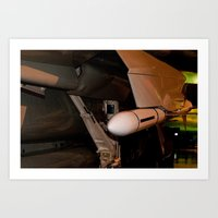 aviation Art Prints featuring Aviation II by Starr Cuevas Photography