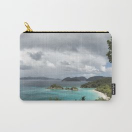 St John - What's Not to Love Carry-All Pouch