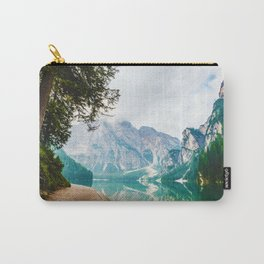 The Place To Be II Carry-All Pouch