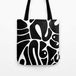 Feeling Wobbly Tote Bag