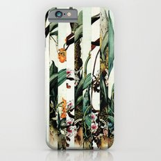 Flowr_01 iPhone 6s Slim Case