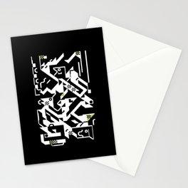 DAEGU Stationery Cards