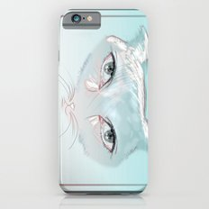 cotton candy Slim Case iPhone 6s