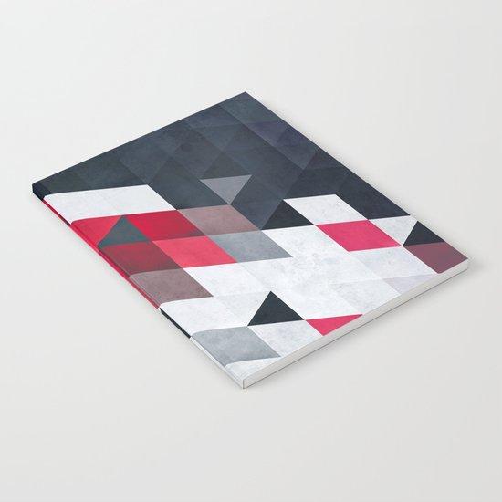 cyrysse Notebook