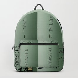Fillory and Further Backpack