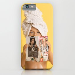 Just fabulous iPhone Case