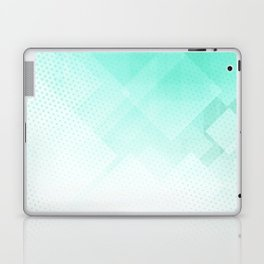 Abstract design background Laptop & iPad Skin