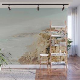 Ocean View Wall Mural