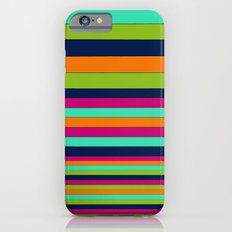 Stripe iPhone 6s Slim Case