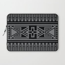 The Gathering (Gray) Laptop Sleeve