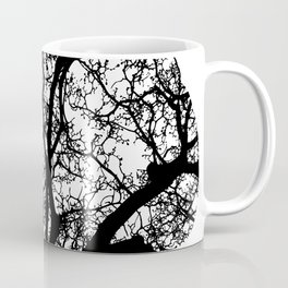 Brain Tree Coffee Mug