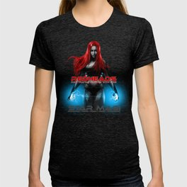 Redheads Fire T-shirt