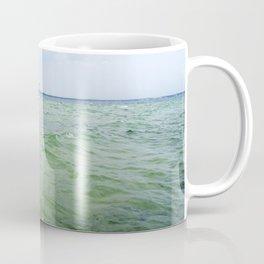 fixed point Coffee Mug