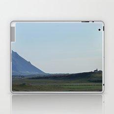 Icelandic mountains Laptop & iPad Skin