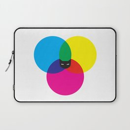 CMYKAT Laptop Sleeve