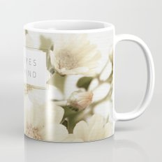 Close Your Eyes | Clear Your Mind Mug