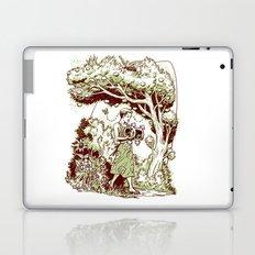 Intersectional Nature Laptop & iPad Skin