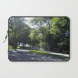 Chapel, Wellesley College Laptop Sleeve