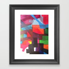 Ever after Framed Art Print