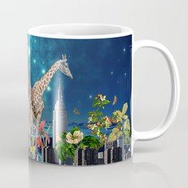 TOMORROWLAND Coffee Mug