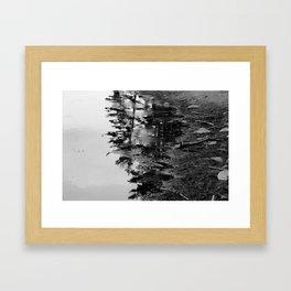 Poconos II Framed Art Print