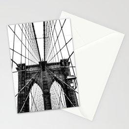 Brooklyn Bridge Web Stationery Cards