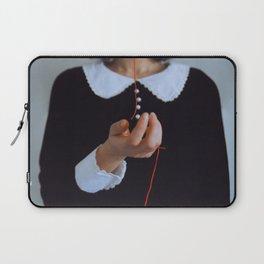 i don't need you Laptop Sleeve