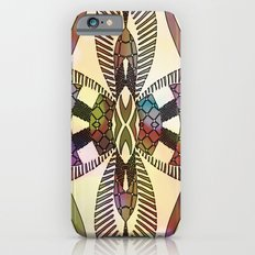 Ubiquitous Bird Collection9 iPhone 6s Slim Case