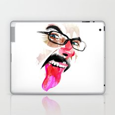 Lengua Laptop & iPad Skin