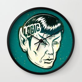 Logical Wall Clock