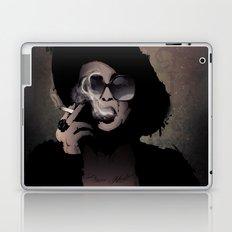 Marla Singer Laptop & iPad Skin