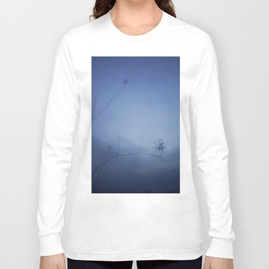 """""""Blue dream"""" Long Sleeve T-shirt"""