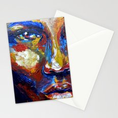 Blow by carographic Stationery Cards