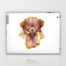Lord of the Iris Kingdom Laptop & iPad Skin