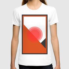the dawn  T-shirt