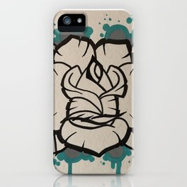 Follow you iPhone Case