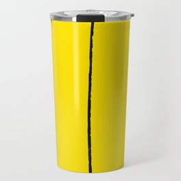 Advancement of the Pen Minimal Travel Mug