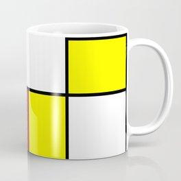 Abstract #756 Coffee Mug