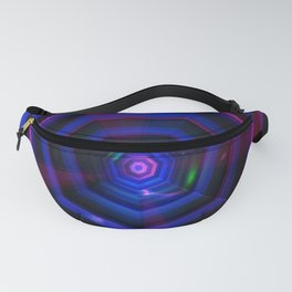 Heptagon Fanny Pack