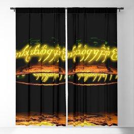 Adventure film Blackout Curtain