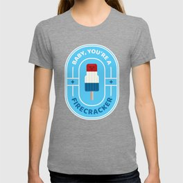 Punny Pops: Firecracker T-shirt