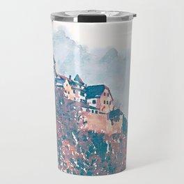 Castle 2 Travel Mug
