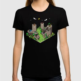 Izoometric T-shirt