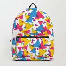 Party Triangle Backpack
