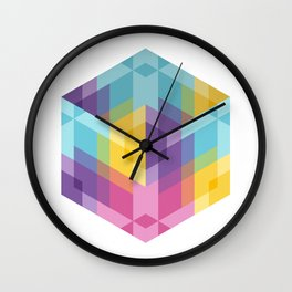 Fig. 024 Wall Clock